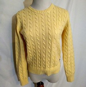 Tommy Hilfiger Vintage 90s Sweater Medium